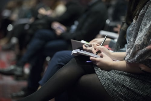 6 Conferences You Must Attend in 2021